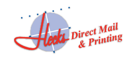 Hecks Direct Mail & Printing Web Home